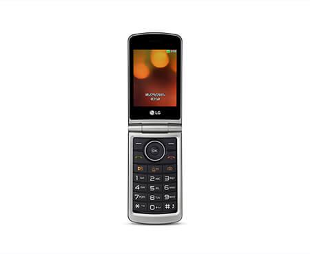 LG G360 ремонт