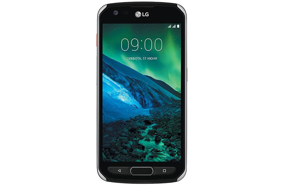 LG X venture ремонт