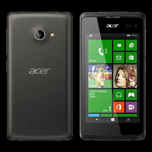 Acer Liquid M220 ремонт