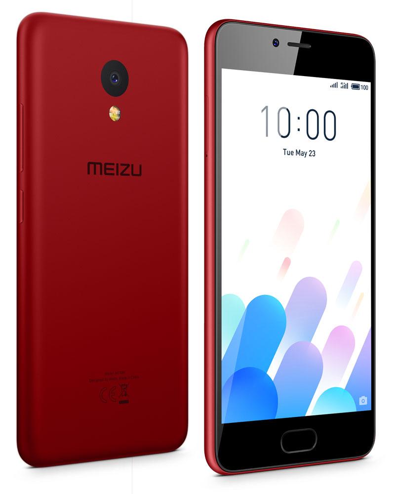 Meizu M5С ремонт