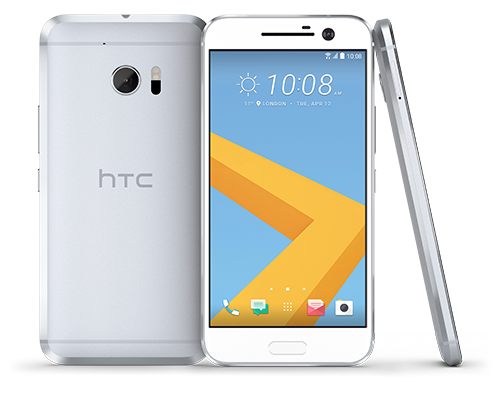 HTC 10 lifestyle ремонт