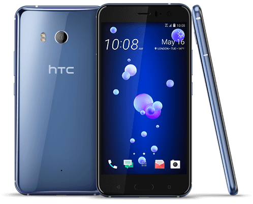 HTC U11 ремонт