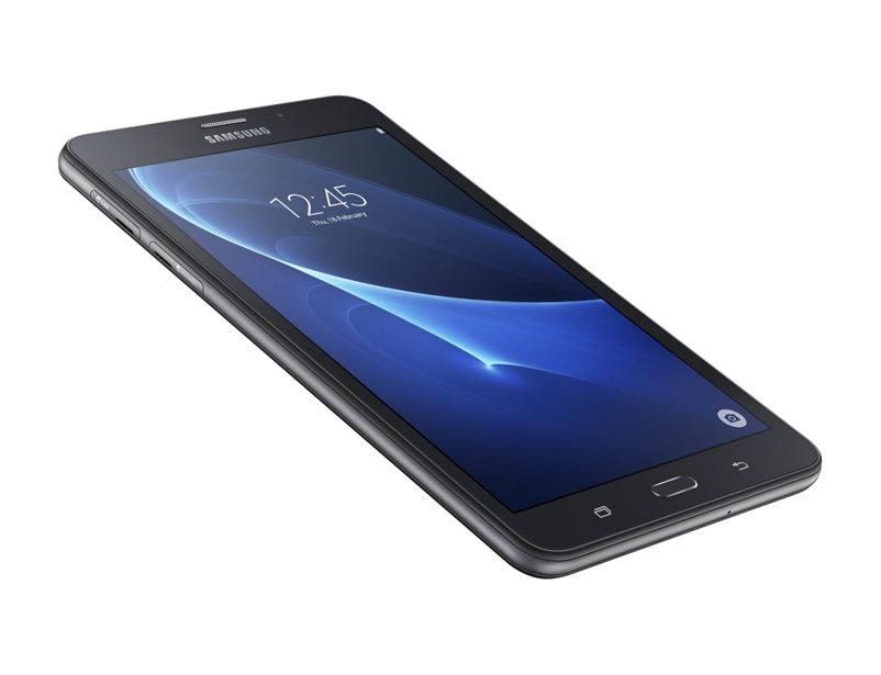 Galaxy Tab A 6 </br>(SM-T285NZKASER)