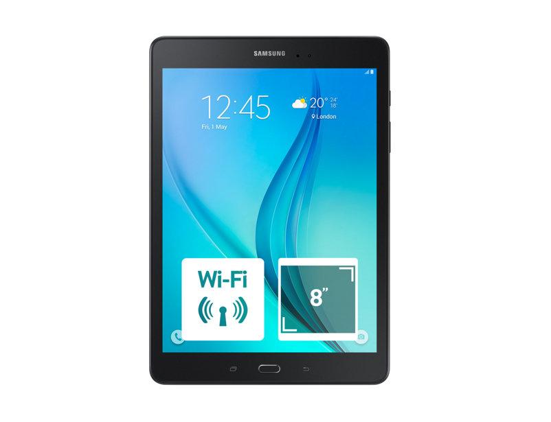 Galaxy Tab A </br>(SM-T350NZKASER)