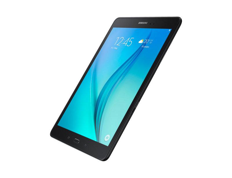 Galaxy Tab A </br>(SM-T550NZKASER)