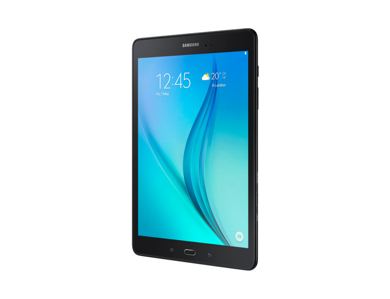 Samsung Galaxy Tab A (SM-T555NZKASER) ремонт