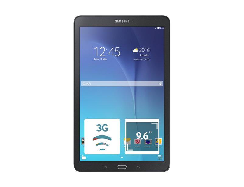 Galaxy Tab E </br>(SM-T561NZKASER)