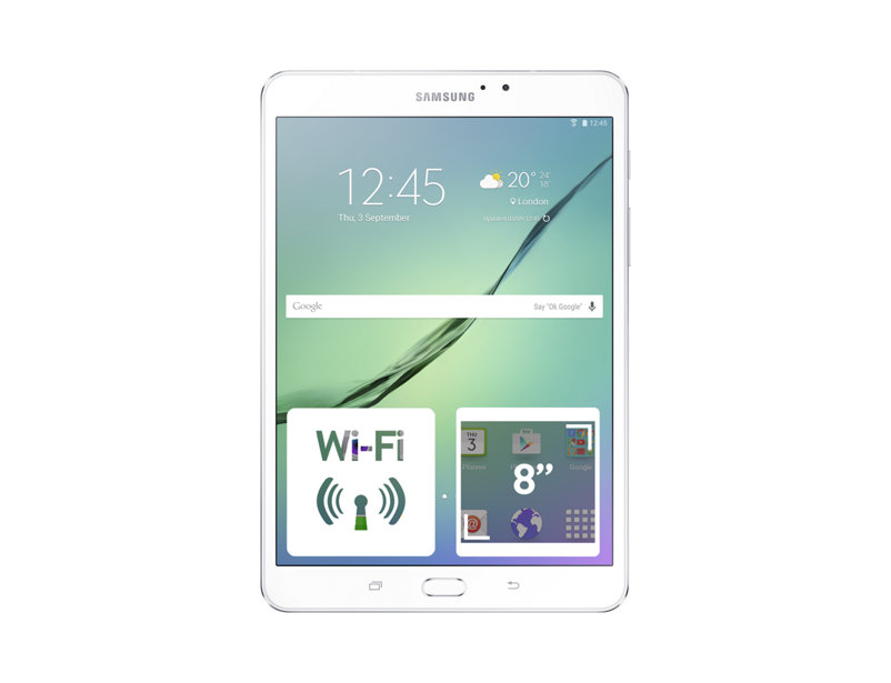 Galaxy Tab S2 </br>(SM-T713NZWESER)