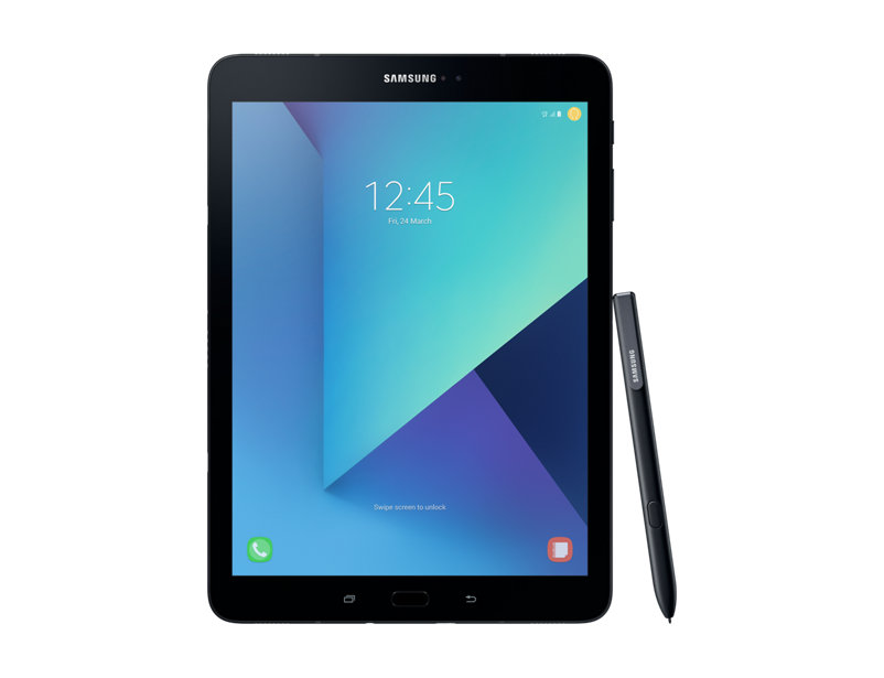 Galaxy Tab S3 LTE </br>(SM-T825NZKASER)