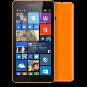 Lumia 535 ремонт