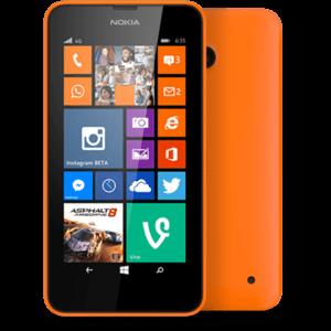 Lumia 635 ремонт