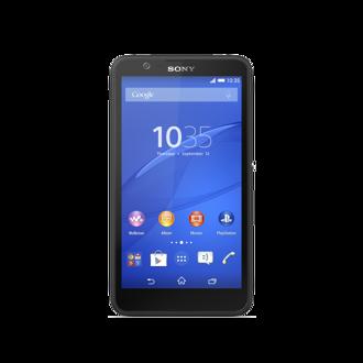Sony Xperia E4 ремонт