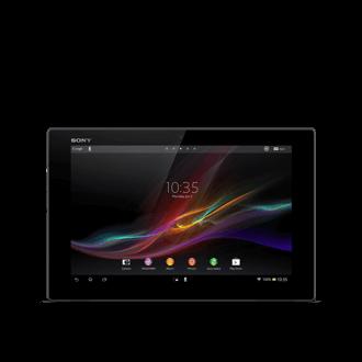 Sony Xperia Tablet Z ремонт