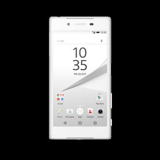 Sony Xperia Z5 ремонт