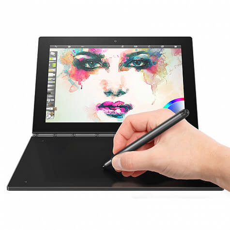 Yoga Book YB1-X90F Wi-Fi