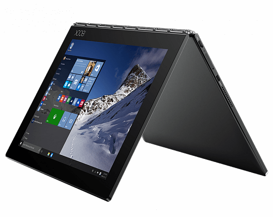 Yoga Book YB1-X91L LTE