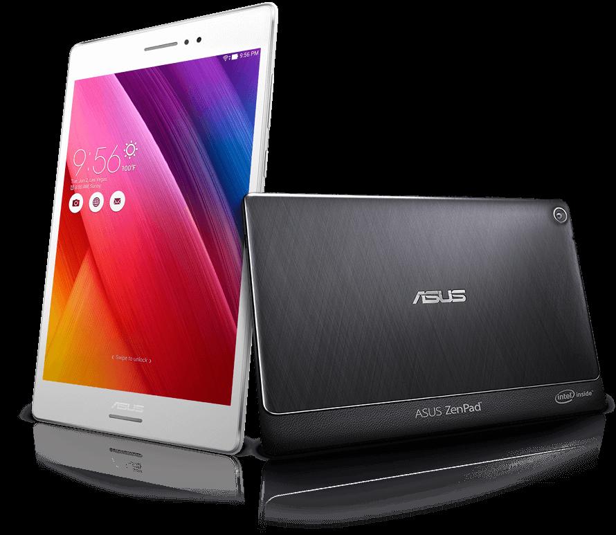 ZenPad S 8.0 (Z580CA)