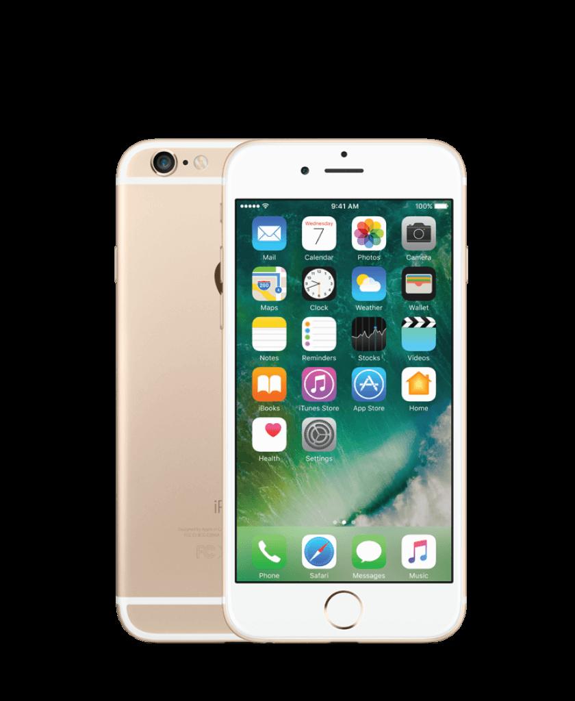 iPhone 6 ремонт