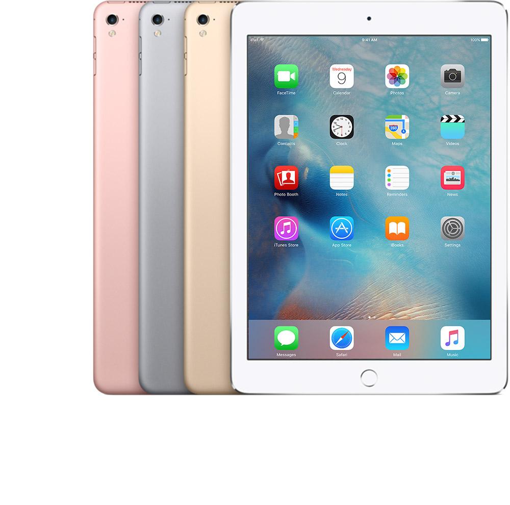 Планшет iPad Pro 9.7