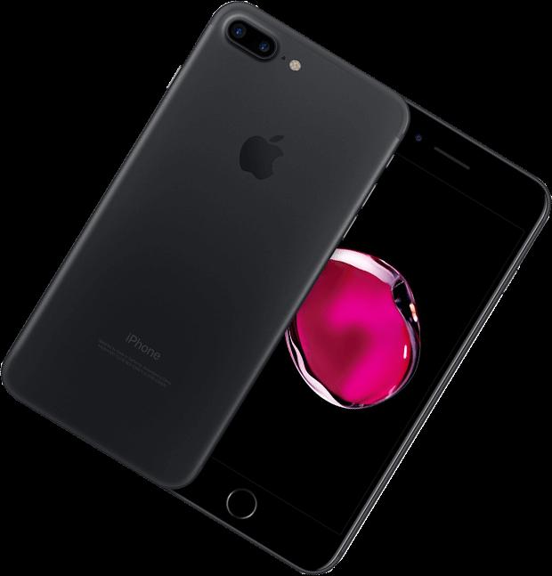 Ремонт стекла iPhone7