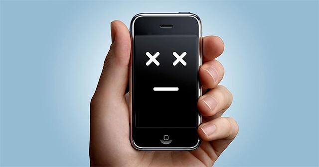 Не включается телефон - ремонт в MobiHelp