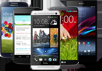 Ремонт телефонов и смартфонов в MobiHelp