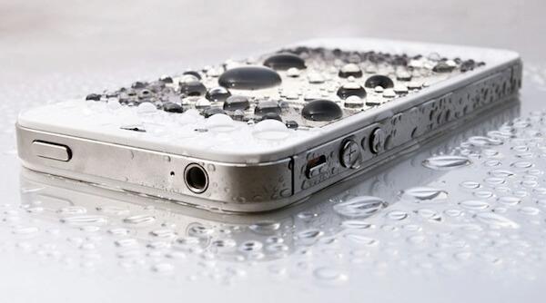 Ремонт телефона после попадания воды в Мобихелп