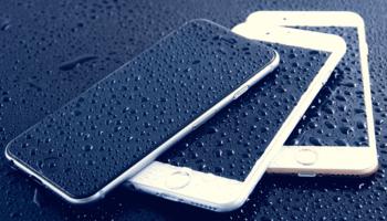 Ремонт мокрого телефона в Мобихелп