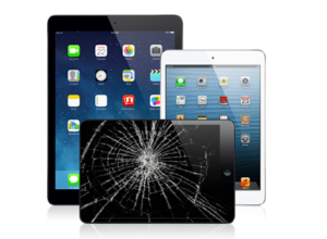 ipad with cracked screen air 300x220 - Разбит дисплей/стекло