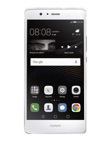 Huawei P9 Lite ремонт