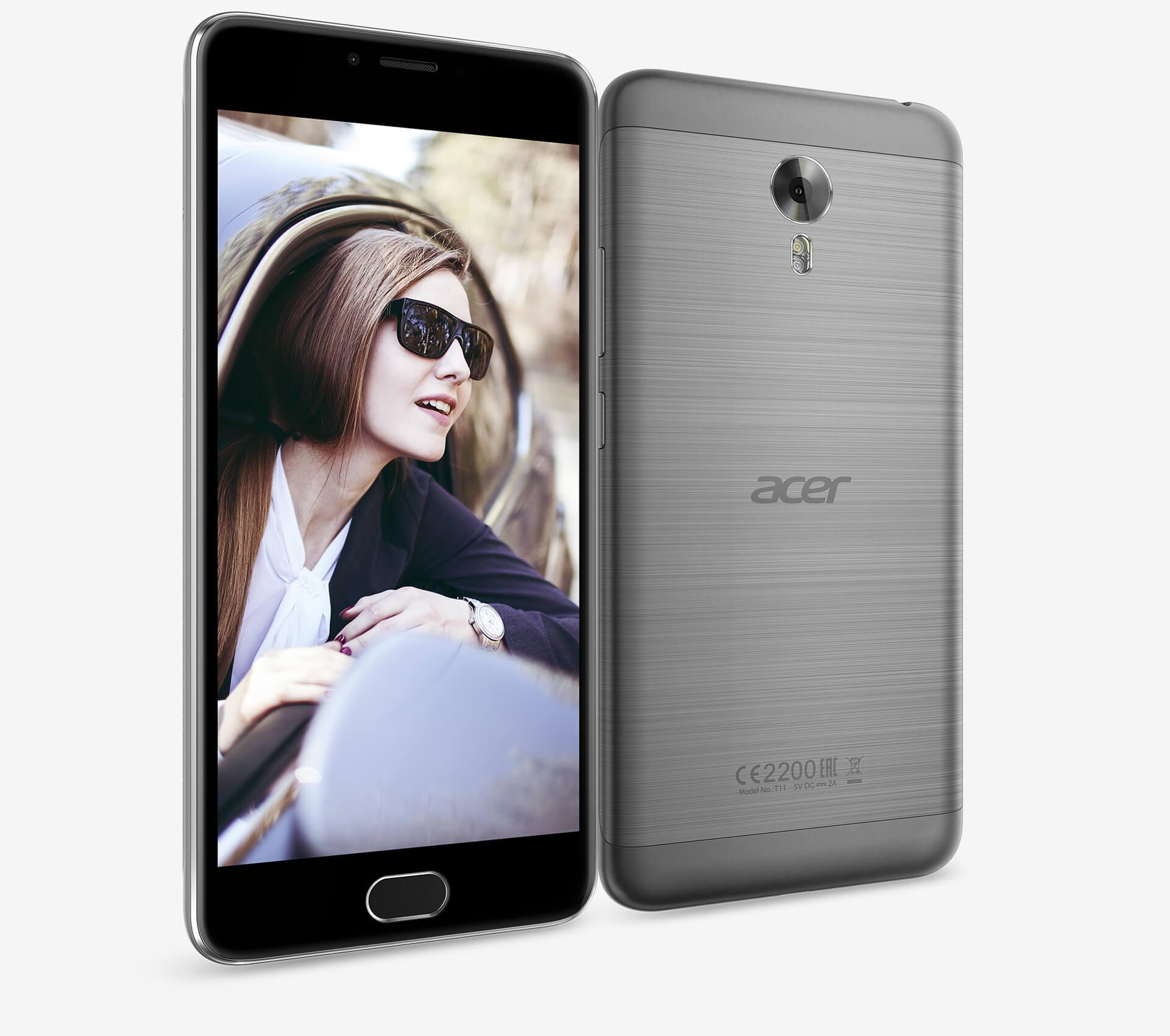 Acer Liquid Z6 Plus ремонт