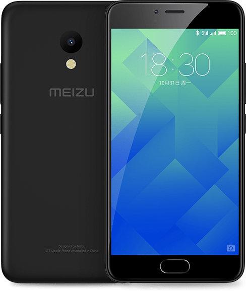 Meizu M5 ремонт