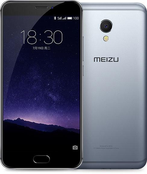 Meizu MX6 ремонт