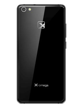 X-omega