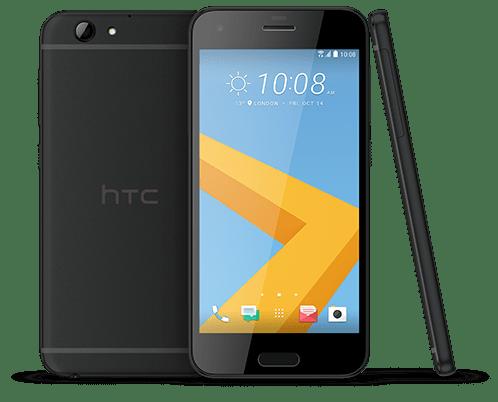 HTC One A9S ремонт