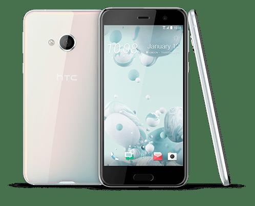 HTC U Play ремонт