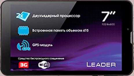 Explay Leader ремонт