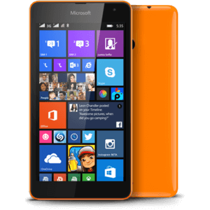Lumia 535 Dual SIM ремонт