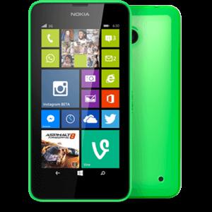 Lumia 630 ремонт