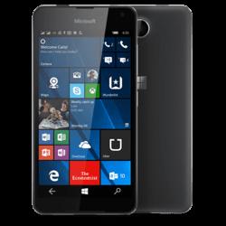 Lumia 650 Dual SIM ремонт
