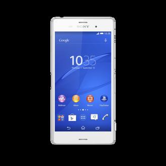 Sony Xperia Z3 ремонт