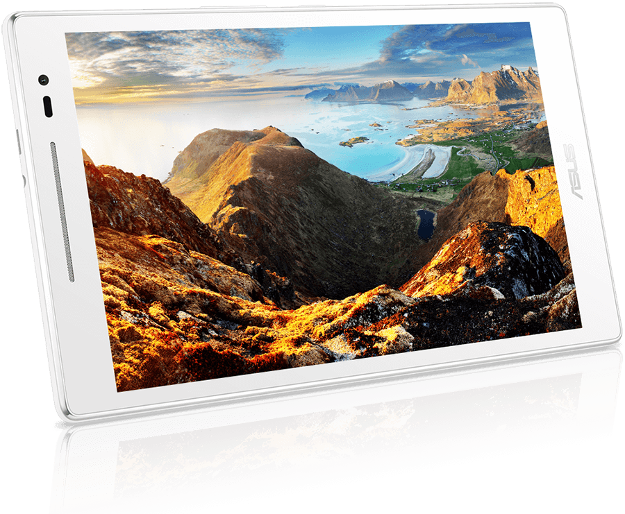 ZenPad 8.0 (Z380M)