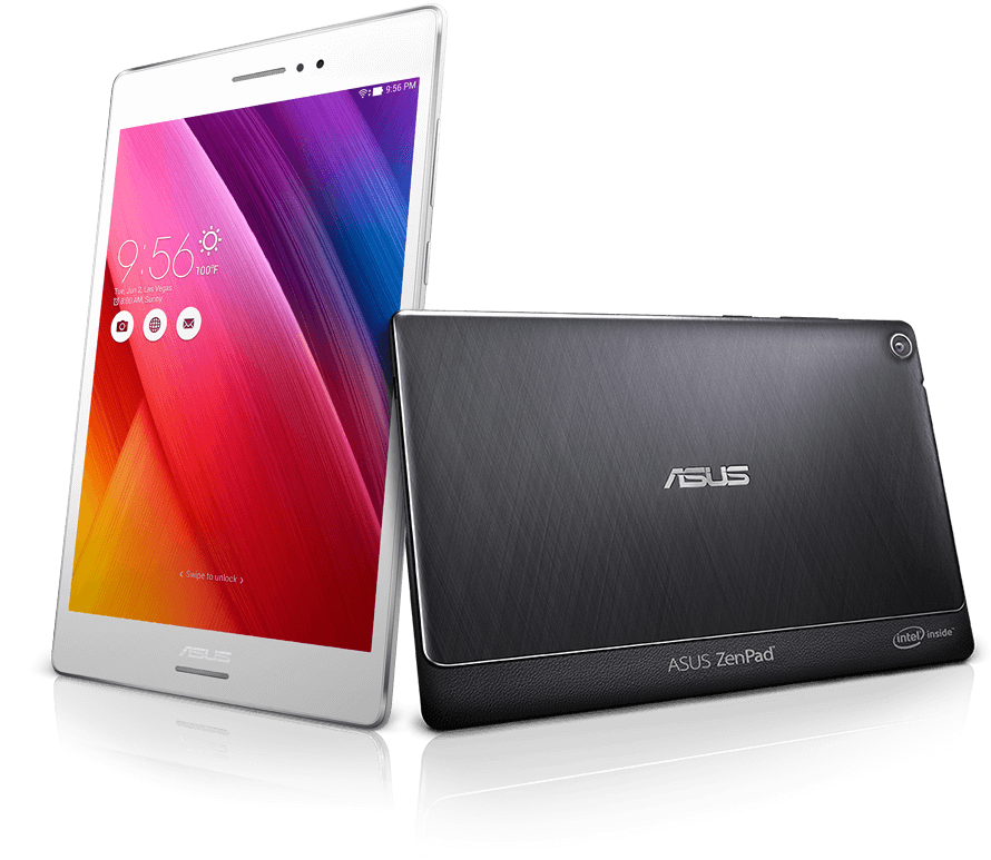 Asus ZenPad 8.0 S (Z580CA) ремонт