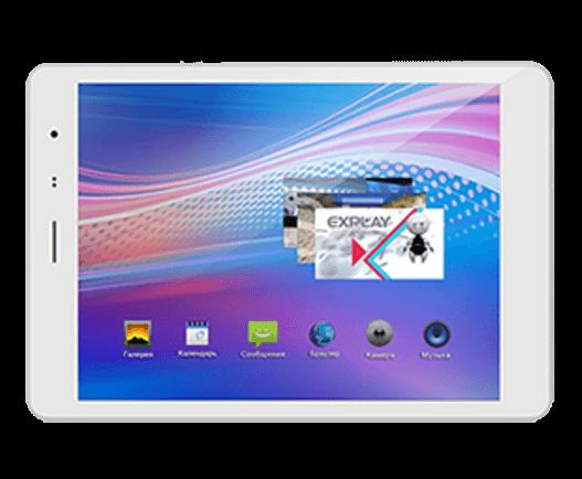 Explay sQuad 7.82 3G ремонт